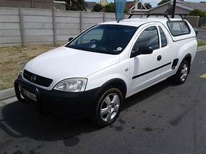 Box Opel Corsa Utility
