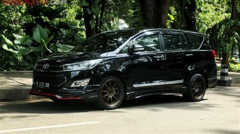 Toyota Venturer Wallpapers by Toyota Innova Rasa Venturer Tilannya Sporty Nih
