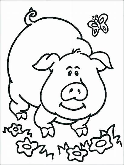 Coloring Pages Toddler Printable Blanket Picnic Colouring