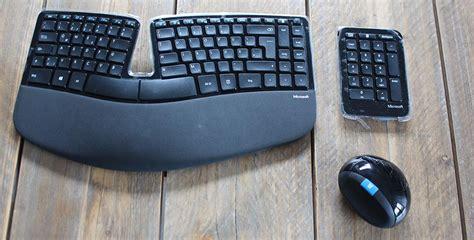 Maus Geht Nicht In Die Falle by Ergonomische Tastatur Im Test Schreibtisch Welt
