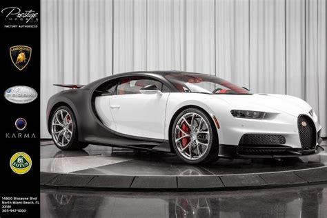 Bugatti Dealership Miami by 2019 Bugatti Chiron Miami Fl 28104736