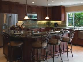 island kitchen layouts kitchen islands hgtv