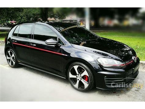 Volkswagen Golf 2015 Gti Pure 2.0 In Selangor Automatic