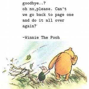 25+ best Winnie the pooh quotes on Pinterest | Quotes ...