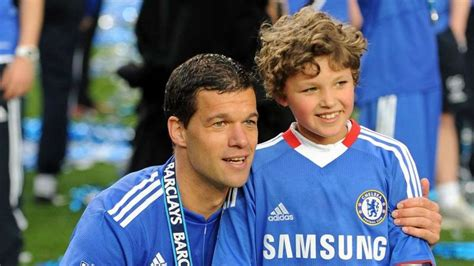 Maybe you would like to learn more about one of these? Was weißt Du über Michael Ballack?   Digital