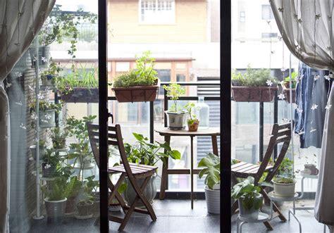 idees damenagement pour  petit balcon des idees