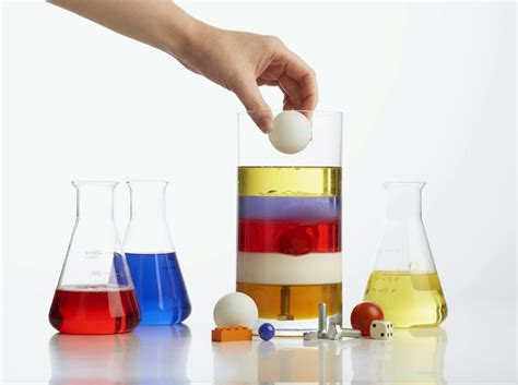 How to Calculate Density - Worked Example Problem