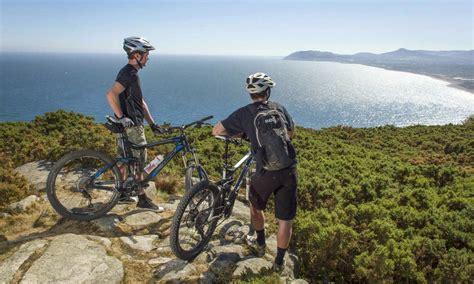 cycling holidays  ireland irelandcom