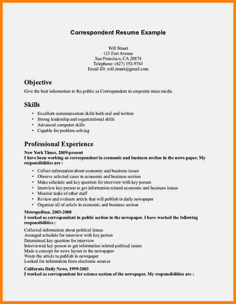 Skills For Cv by 11 Cv Key Skills Exles Theorynpractice