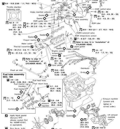 nissan    engine diagrams nissan wiring diagram images