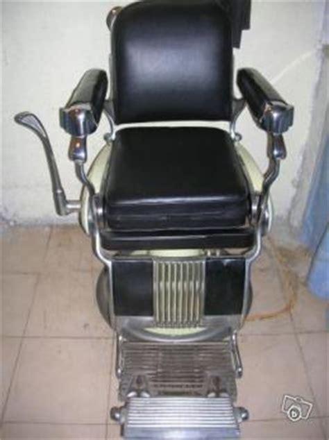 siège de coiffeur pour hommes belmont collection