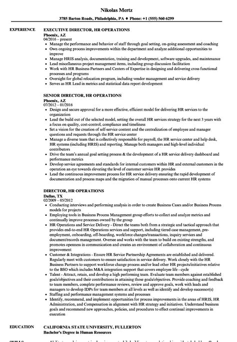 Director, Hr Operations Resume Samples  Velvet Jobs. How To Write A Resume For First Job. Reference Section In Resume. Call Centre Manager Resume. How To Do A Resume On Microsoft Word 2007. Sample Resume Bookkeeper. Copy Paste Resume Template. List Of Communication Skills For Resume. When Does Greys Anatomy Resume