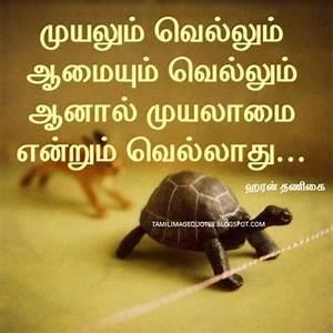 Success Quotes in Tamil ~ Tamil Image Quotes