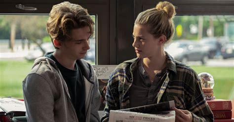 chemical hearts review trauma catalyzes  teen romance