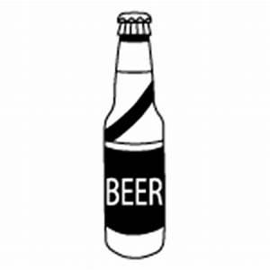 Custom Clipart: Beer Bottle | Personalized Drinkware | www ...