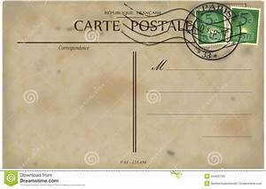 Vintage postcard stock illustration. Illustration of ...