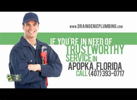apopka residential commercial plumbing services