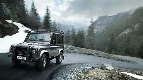 Land Rover Defender Wallpaper by Land Rover Defender Wallpapers Wallpapersafari