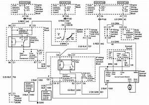 Wiring Diagram  27 2005 Chevy Tahoe Parts Diagram