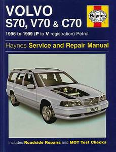 Volvo C70 Manuals At Books4cars Com