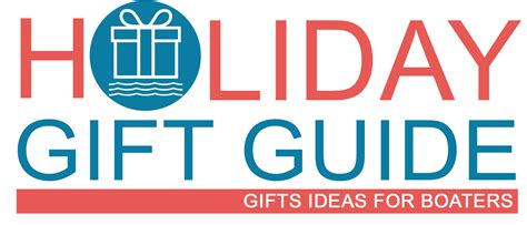 gift ideas for boaters lamoureph blog