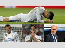 Real Madrid Decálogo de la crisis del Real Madrid Marcacom