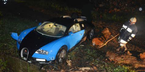 bugatti justin justin bieber crashed a bugatti veyron and ran off the