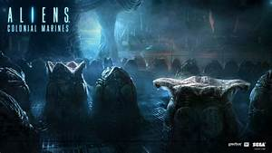Aliens Colonial Marines Wallpapers   HD Wallpapers   ID #12121