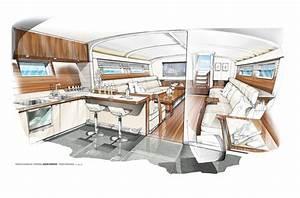 conception de yacht et bateaux interieur et exterieur With nice le feng shui et les couleurs 6 des go251ts et des couleurs
