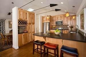 Kitchen, Remodeling, Trends, U0026, Ideas, Series, Popular, Kitchen, Layouts