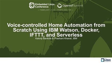 Voice Controlled Home Automation From Scratch Using Ibm