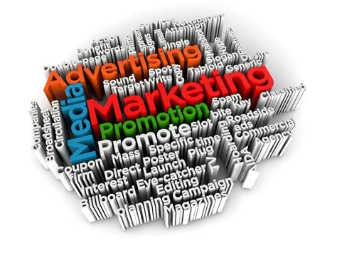 Marketing And Advertising by The Digital Marketeer Your Marketing Source