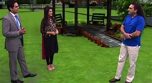 Taher Shah's exclusive interview with Samaa