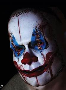 killer clown | Creepy clowns and circus stuff | Pinterest