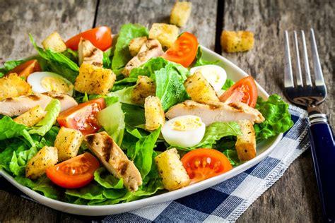 Recipe Ideas for Seniors: 6 Steps to Healthier Salads | Grove Menus