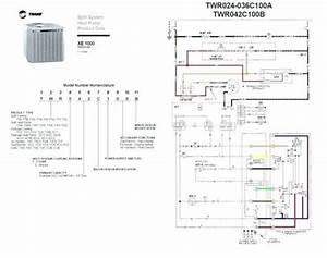 Century Condenser Fan Motor Wiring Diagram