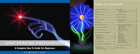 light painting   guide