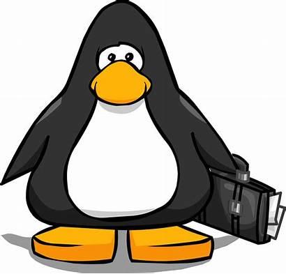 Detective Case Clipart Transparent Webstockreview Penguin Wikia