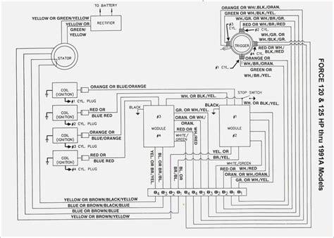 1997 Bayliner Wiring Diagram bayliner wiring diagram wiring diagram