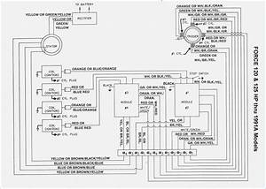 Bayliner Wiring Diagram