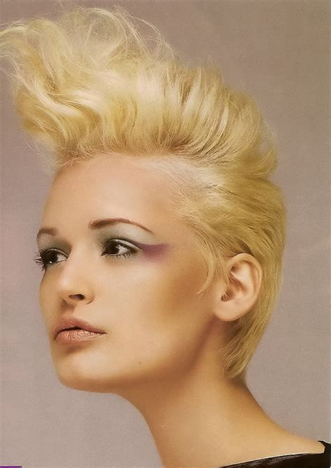 hairstyles for men emo punk hairstyles for men and women