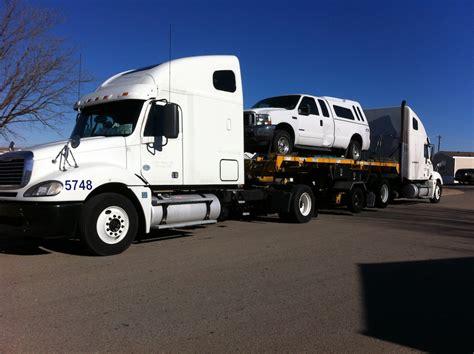 single axle sleeper trucks  heard