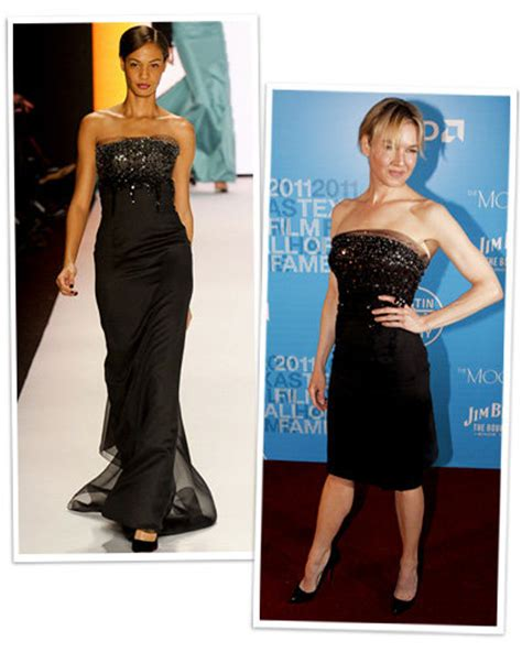 celebrity dress makeovers instylecom