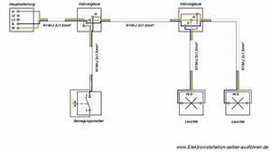 Lichtschalter Mit Kontrollleuchte Schaltplan : steckdosen und lichtschalter strippenstrolch ausschaltung schaltplan kombination ebenbild ~ Buech-reservation.com Haus und Dekorationen