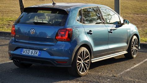 Polo Hd Picture by Volkswagen Australia Polo Gti Review A Joyous Hatch