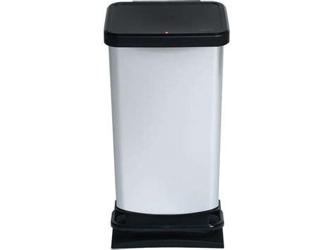 multi table l poubelle de cuisine 40l paso vente de poubelle de