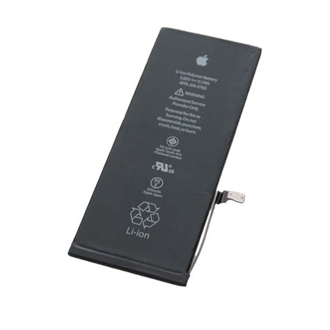 apple iphone battery replacement genuine apple iphone 6 plus 616 0765 battery replacement
