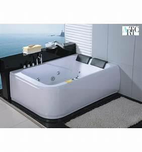 Baignoire Balnéo D Angle : baignoire balneo ios angle droit 170 120 cm baignoire ~ Dailycaller-alerts.com Idées de Décoration