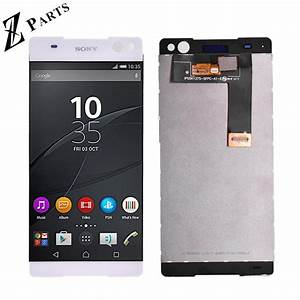 Original For Sony Xperia C5 Ultra Lcd Screen Display And