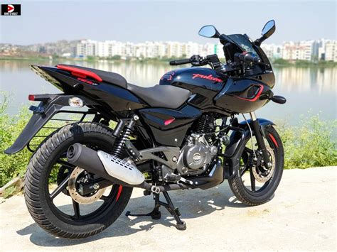 Pulsar 180 Altered Bikes by Bajaj Pulsar 180f Launch This Month Unofficial Bookings Open